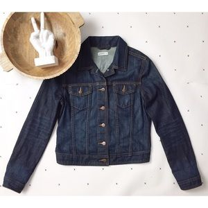 Gap 1969 denim jean trucker jacket